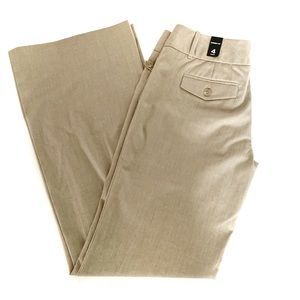 The Limited | Cassidy Fit work pants tan 4